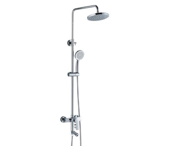 Wasser Shower Sets