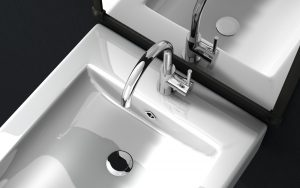 Wasser Kitchen Faucets